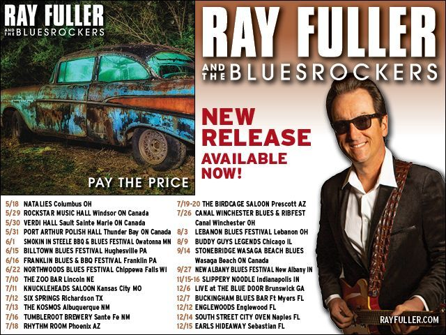 Ray fuller ad image
