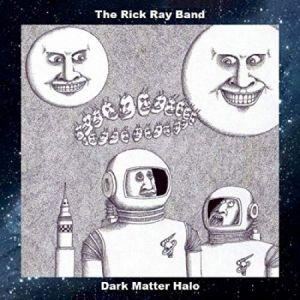 ricky ray band cd image