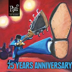 ruf 25th cd image