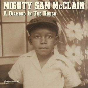 mighty sam mcclain cd image