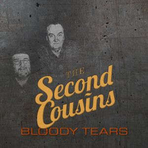 second cousins cd image