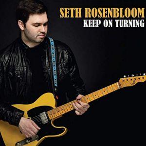 seth reosenbloom cd image