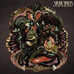 shaw davis cd image