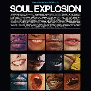 sould explosion album image