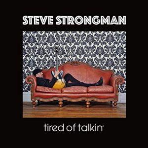 steve strongman cd image