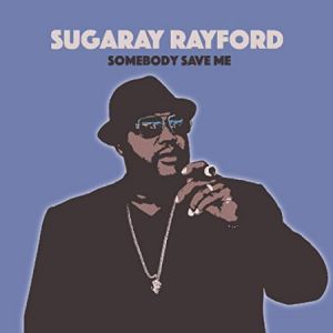 sugaray album image