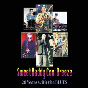 sweet daddy cool breeze cd image