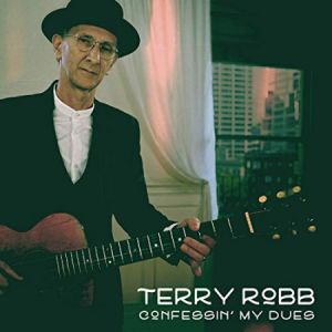 TERRY ROBB CD IMAGE