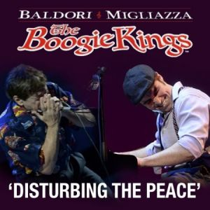 the boogie kings cd imabe