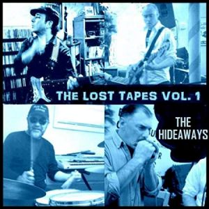 the hideways cd image