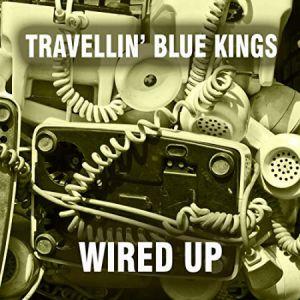 travelin blues kings cd image