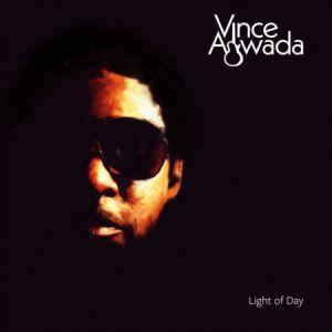 VINCE AGWADA CD IMAGE