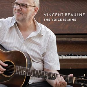 Vincent Beaulne cd image