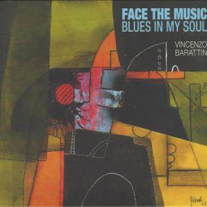Vincenzo Baratin cd image