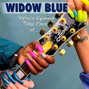widow blue cd im,age