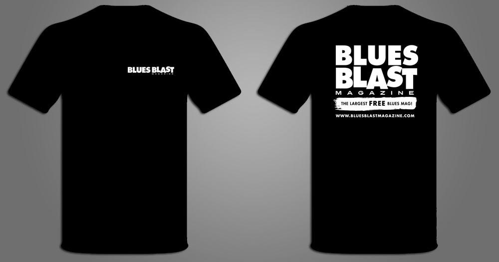 Blues Blast T-Shirt Sale – Blues Blast Magazine