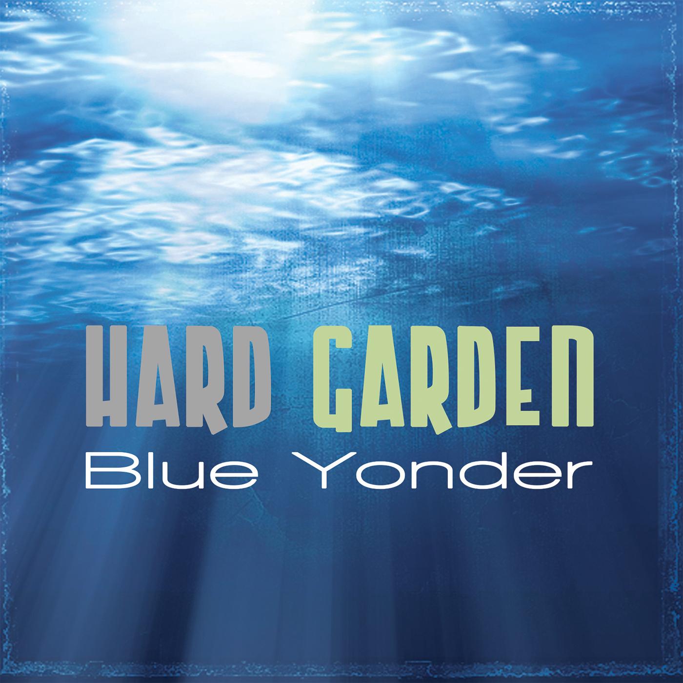 Blue Yonder CD Cover