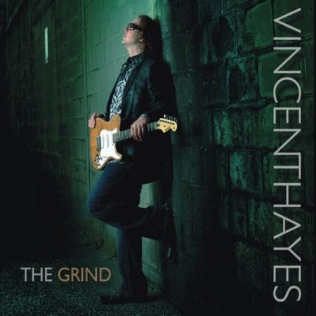Vincent Hayes The Grind