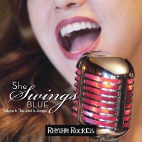 She Swings Blue Vol. 1