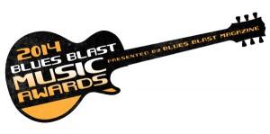 The 2014 Blues Blast Music Awards