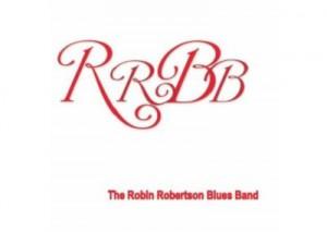robinrobertsonbluesbandcd