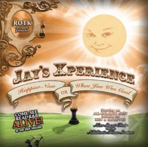 jaysxperiencecd