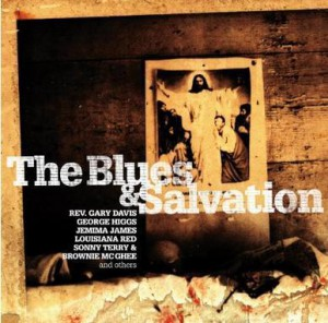 bluesandsalvationcd