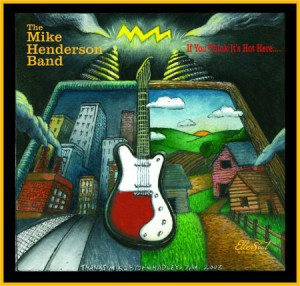 mikehendersoncd