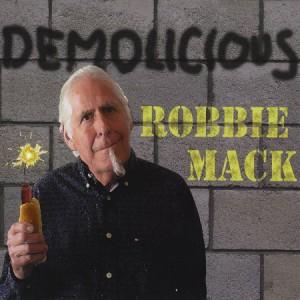robbiemackcd
