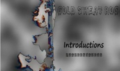 coldsweatroccd