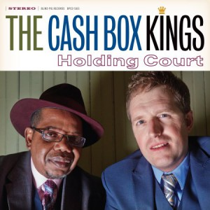 thecashboxkingscd
