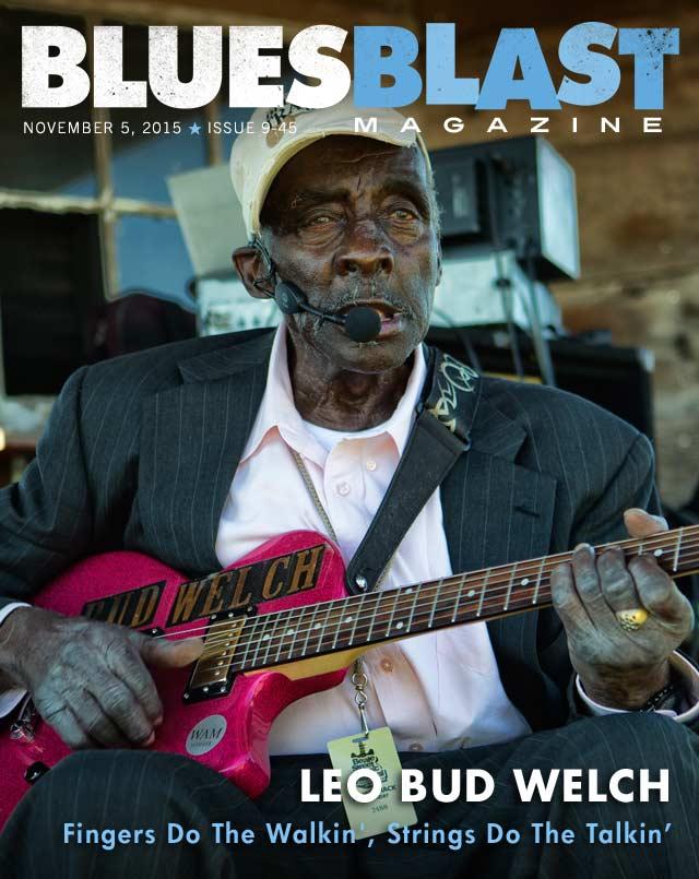 Saffire – The Uppity Blues Women – Blues Blast Magazine