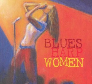 bluesharpwomencd