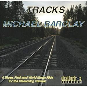 mikebarclaycd