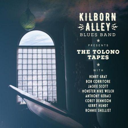 kilborn alley blues band - the tolono tapes