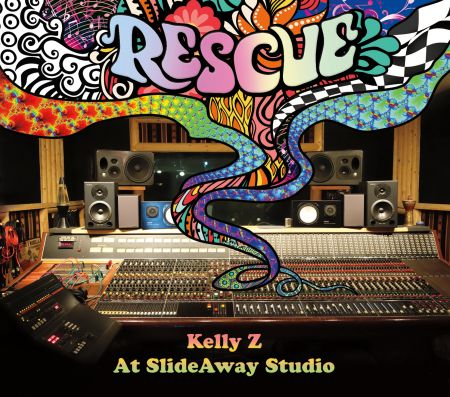 Image result for kelly z rescue