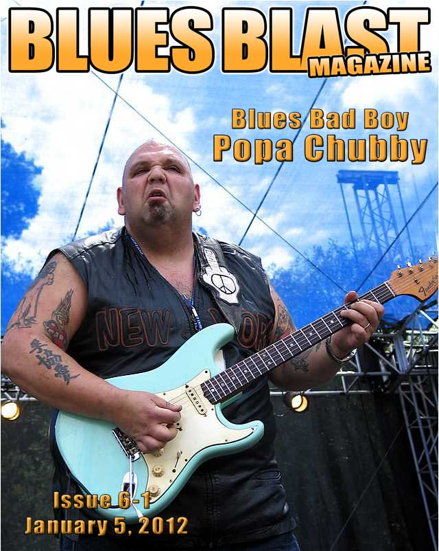 Official Website Popa Chubby