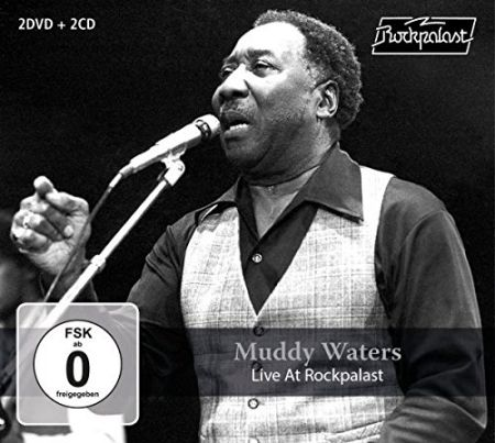 Muddy Waters – Live At Rockpalast Box Set | Album Review