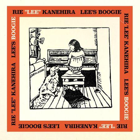 "Rie ""Lee"" Kanehira – Lee's Boogie | Album Review – Blues"