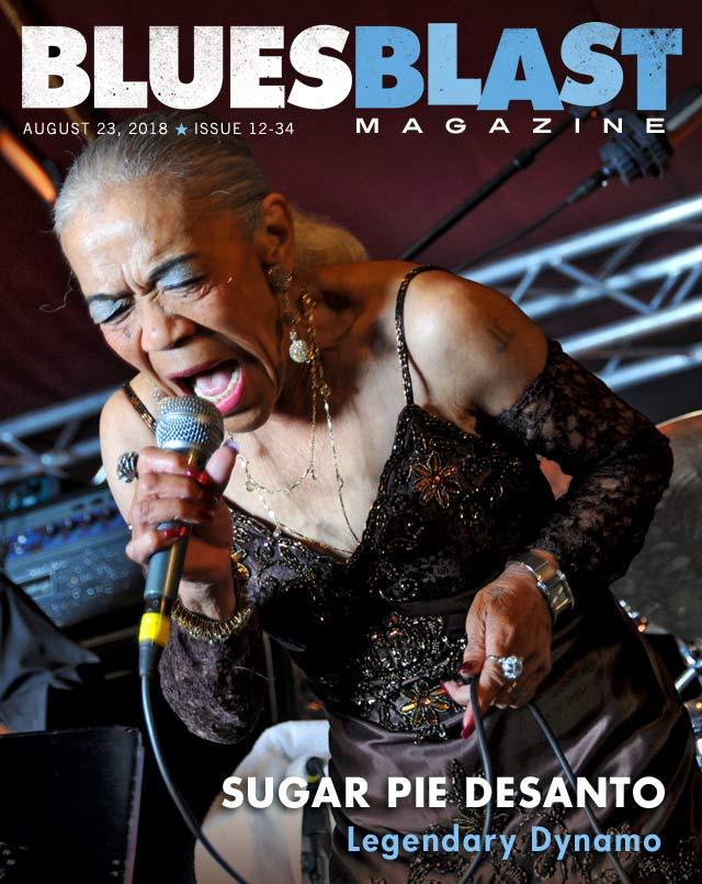 Chicago soul – Blues Blast Magazine